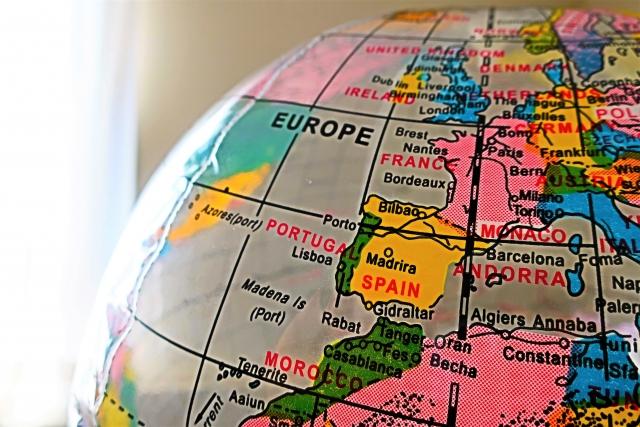 歴史や伝統を学べる!ヨーロッパの魅力