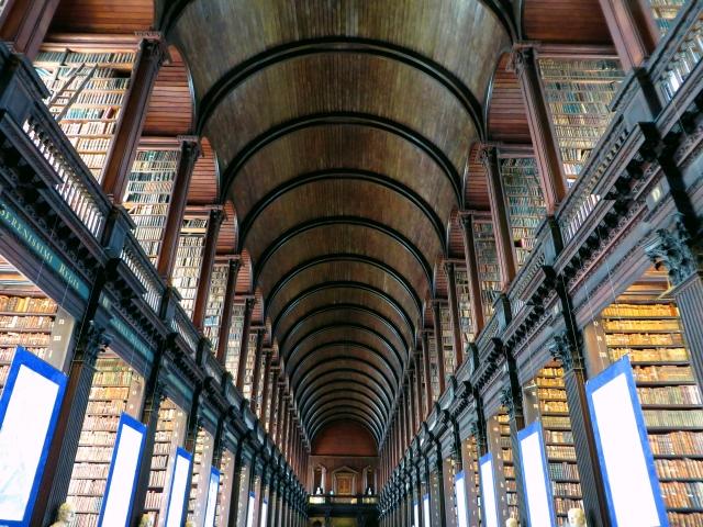首都ダブリンが人気!アイルランドワーホリでおすすめの地域