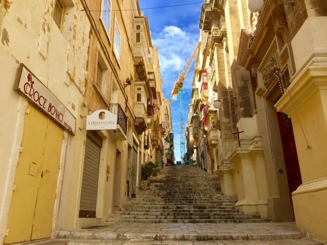 英語にはマルタなまりがある……マルタ留学の注意点