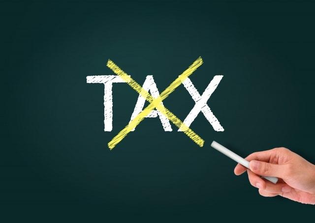 カナダの税金について①:消費税