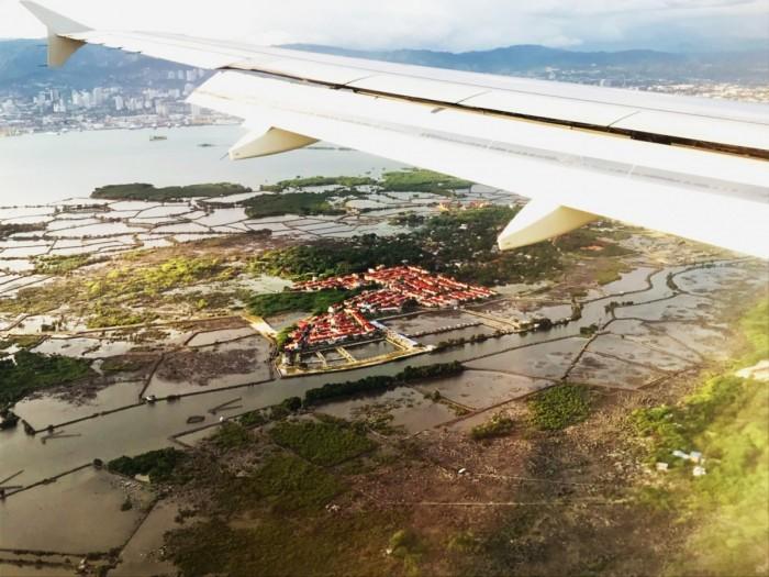 1ヶ国目フィリピンセブに到着!【みゆうの2カ国留学】