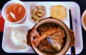 CEGAの朝ごはんは日本食!【みゆうの2ヶ国留学】