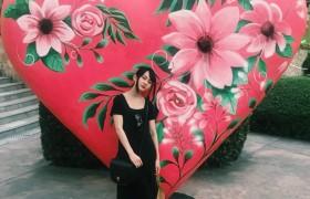 """""""東洋大学""""小川琴美のフィリピンセブ留学【アヤラモールへ行ったこと】"""