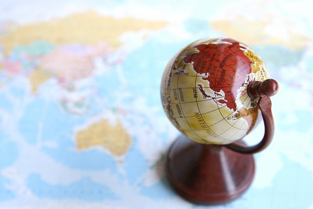 海外で学んだ経験が役立つ。進学、就職のため