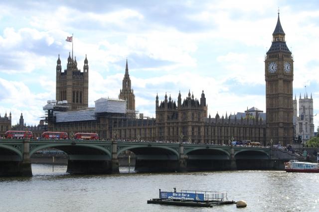 ロンドンのワーホリにはビザや給料など特徴がある!仕事や魅力を紹介