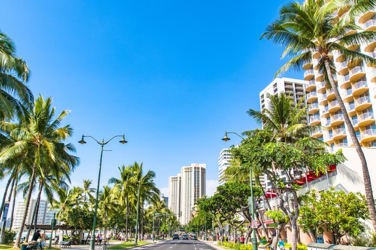 ハワイ留学ならホームステイがオススメ?主な滞在方法と特徴を紹介!