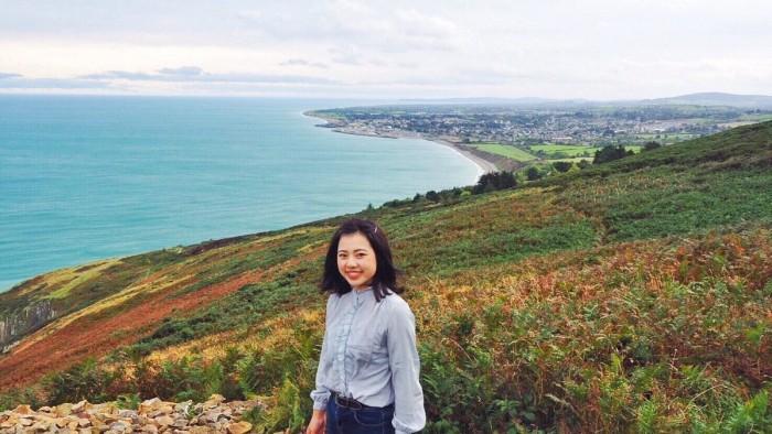 スマ留アンバサダーmahoのプロフィール【mahoのアイルランドダブリン留学ブログ】
