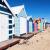 """9月のブライトンビーチとオーストラリアでの移動に便利なアプリ""""pty""""の紹介【karenのオーストラリア留学ブログ】"""