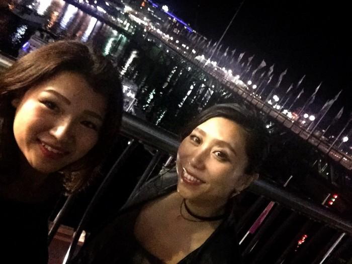 28歳ギリホリスタート カジノ Mikuオーストラリア日記 シドニーpart27