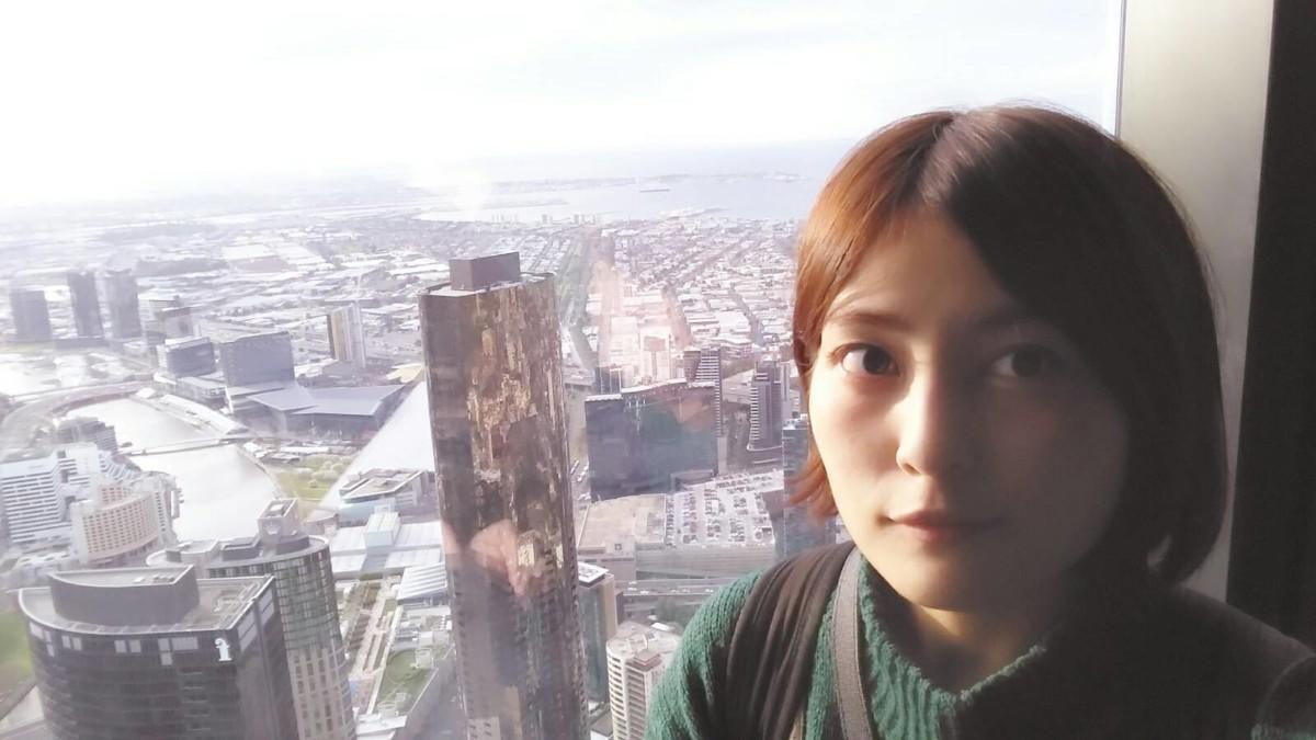体験談②横野由佳さん