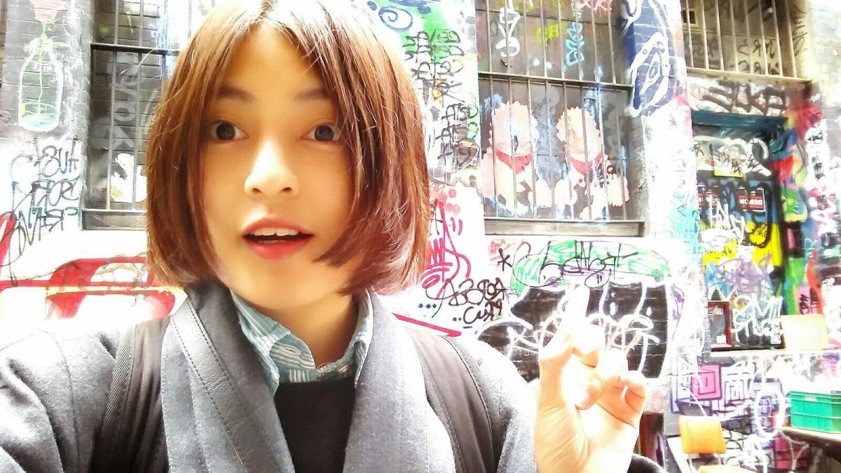 横野 由佳さん