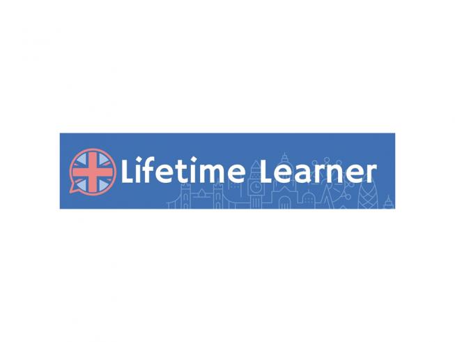 スマ留が『Lifetime Learner』に掲載されました!