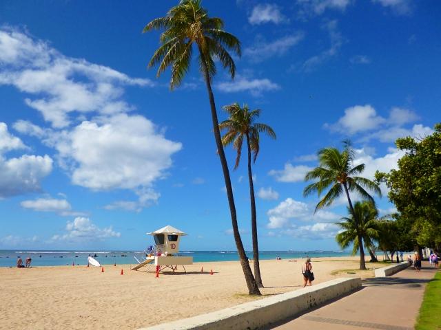 ハワイは親子留学に向いている!?その理由とは
