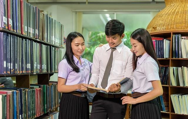 高校生が留学するメリット