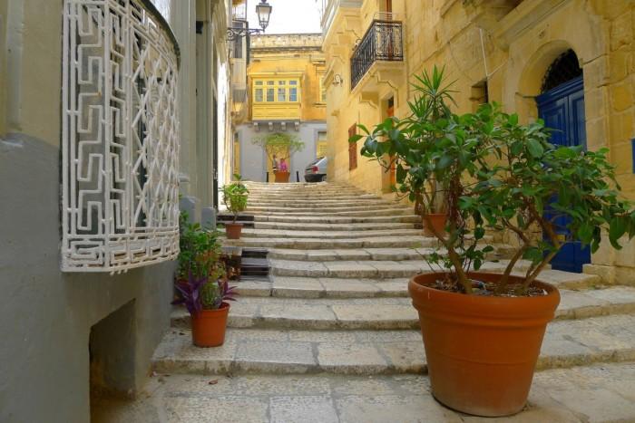 ヨーロッパ好き必見!マルタ島留学がおすすめな理由とは?