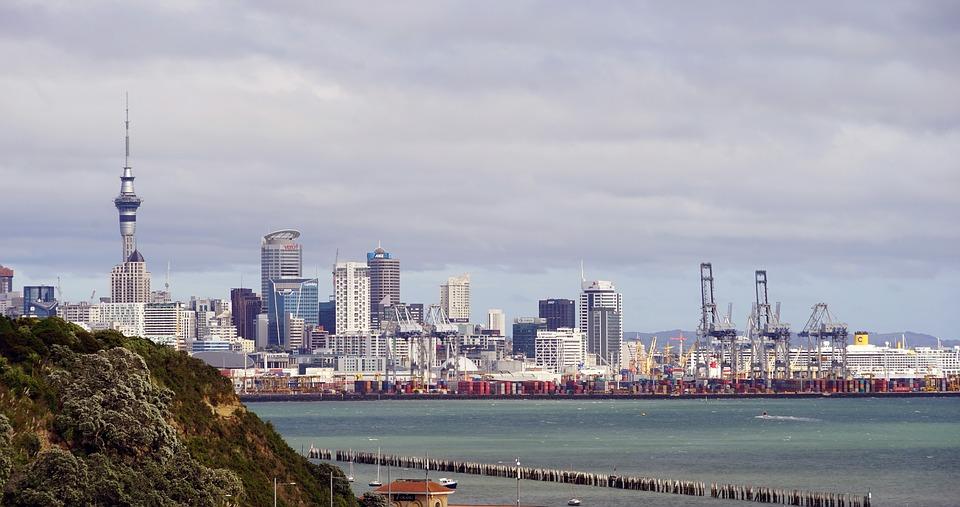 自然のなかで生活できる!ニュージーランドの特徴と都市について