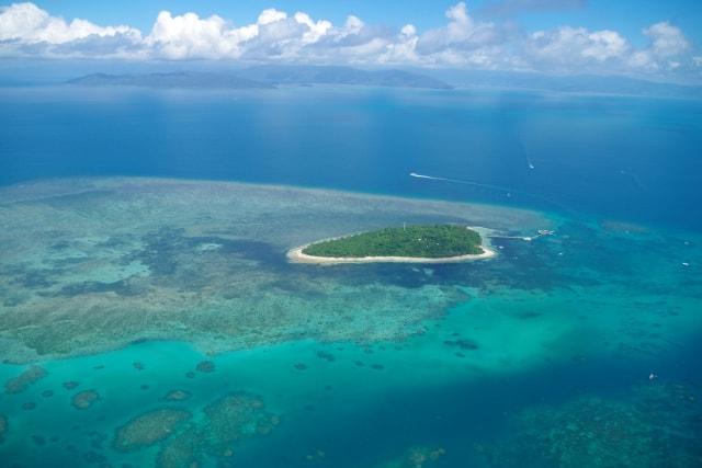 サンゴ礁が有名!ケアンズの基本情報と魅力