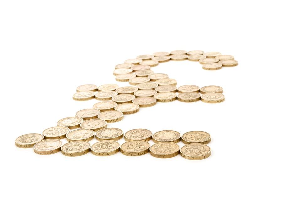 イギリスのポンドに両替する方法➁:イギリスで両替