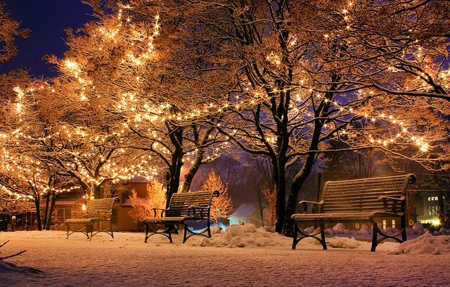 冬休みに留学を体験しよう!イベントが多い年末年始を最大限満喫!