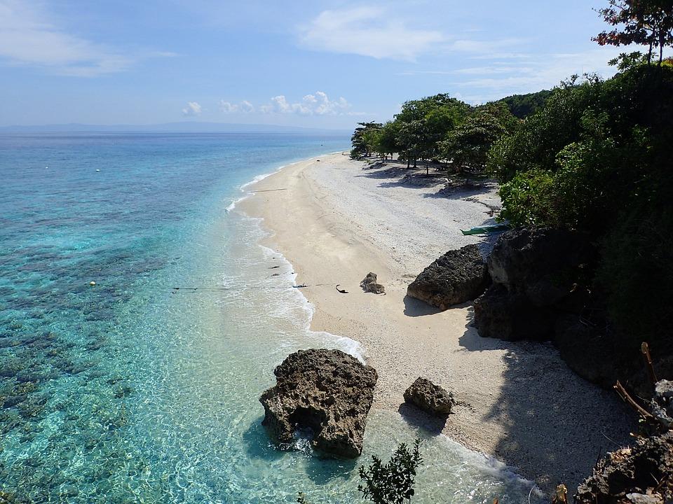 フィリピンのセブに留学する際に必要な費用の目安