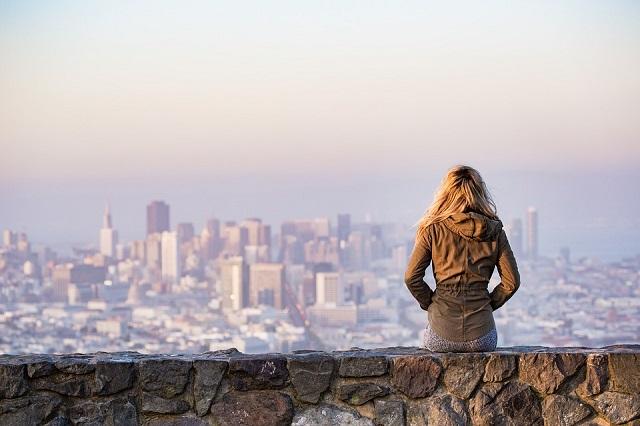 サンフランシスコは過ごしやすい?