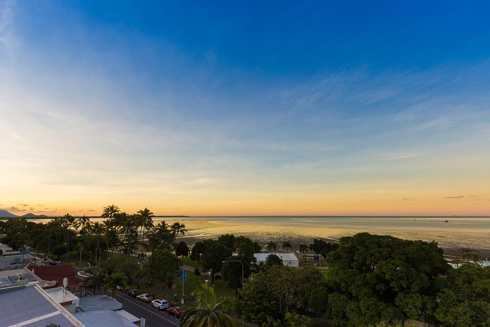 オーストラリアのリゾート地「ケアンズ」の基本情報