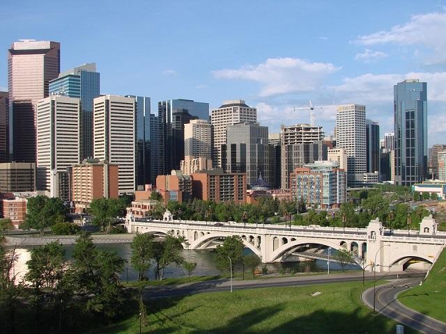カナダ留学するために必要な期間