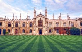読んでおきたい!ケンブリッジ留学について