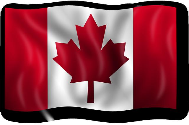 期間別カナダ留学費用の相場