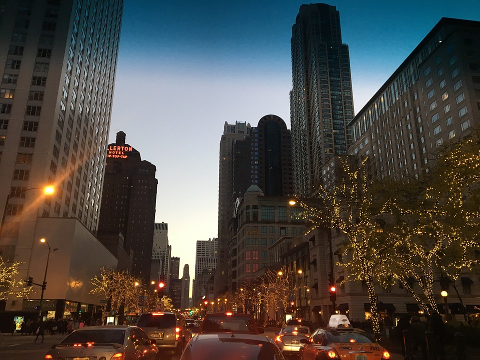 アメリカらしさを楽しめる!シカゴのおすすめスポット3選