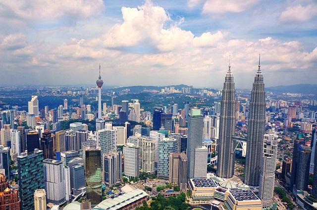 マレーシアのビザの種類