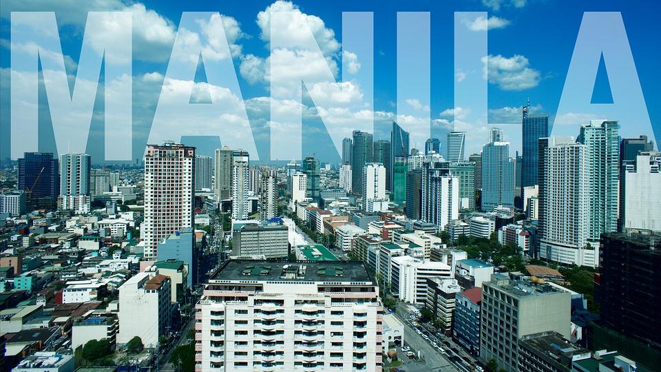 フィリピン英語留学の代表的な都市「セブ」と「マニラ」