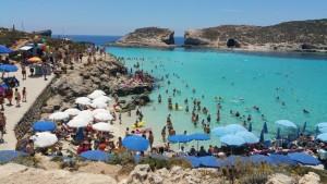 ヨーロッパの穴場リゾート!マルタ留学にかかる費用