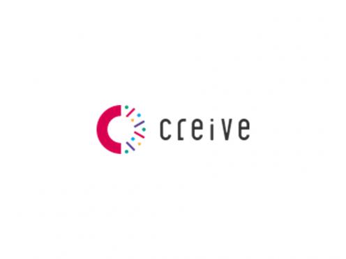 スマ留が『creive』に掲載されました!