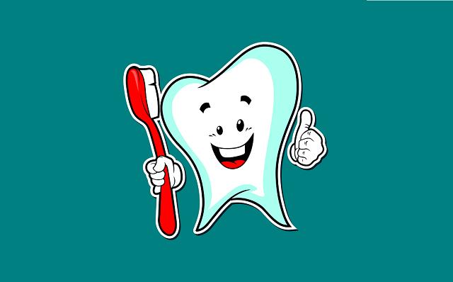 歯の治療には注意を