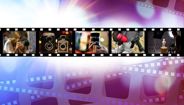 動画を使って楽しく英語を勉強しよう