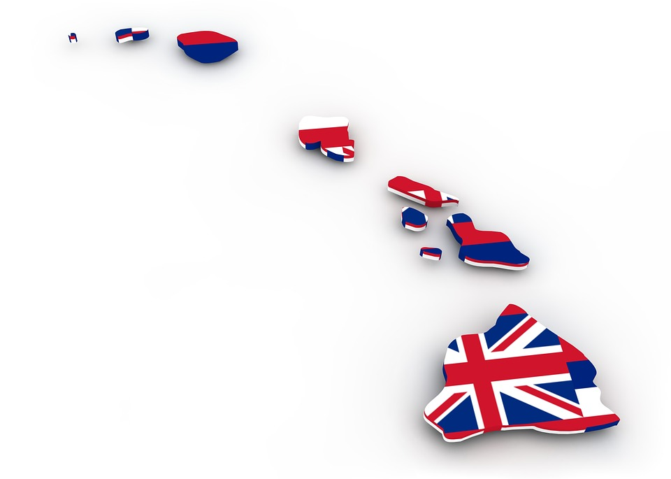 さまざまな島からなるハワイの主な都市について