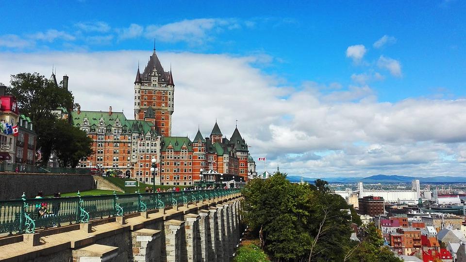 カナダの大学留学で代表的な大学4選