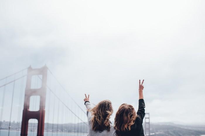 自然豊かでITが盛ん!サンフランシスコの留学