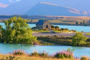 留学するなら!ニュージーランドの語学学校がおすすめ