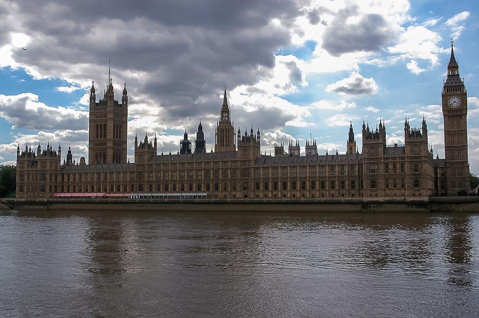 まずはイギリスについて知っておこう!イギリスは「連合王国」