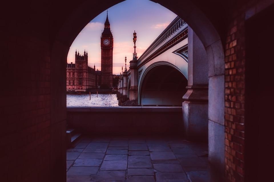イングランドの首都もロンドン!?イングランドの基本情報
