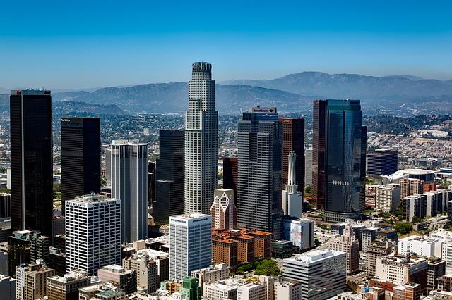 ロサンゼルス留学の魅力