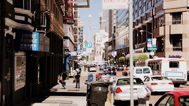 ロサンゼルス留学には何が必要なのか?何ができるのか?解説します!