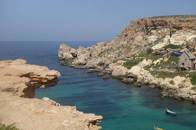 マルタ留学は魅力がいっぱい!