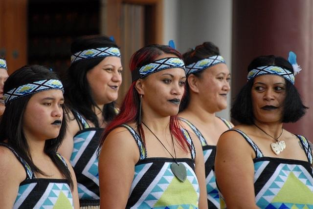 ニュージーランド文化に大きな影響を与えている「マオリの文化」