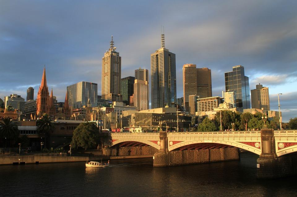 オーストラリア第2の都市メルボルンの特徴