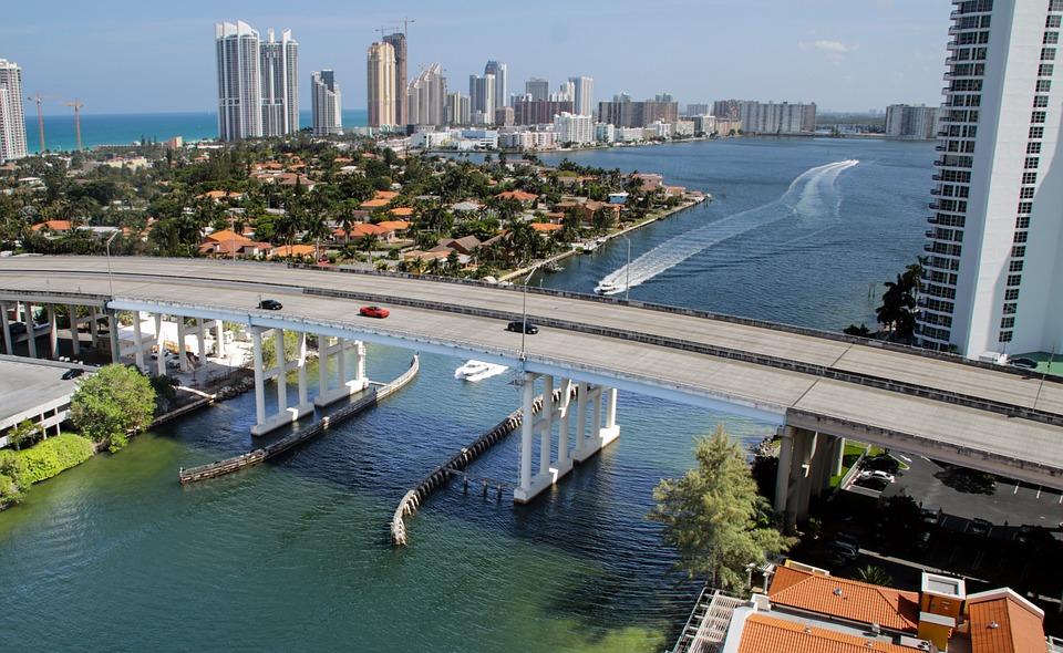 アメリカ南東の州フロリダの基本情報