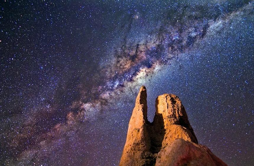 オーストラリアの大きな魅力は「自然」