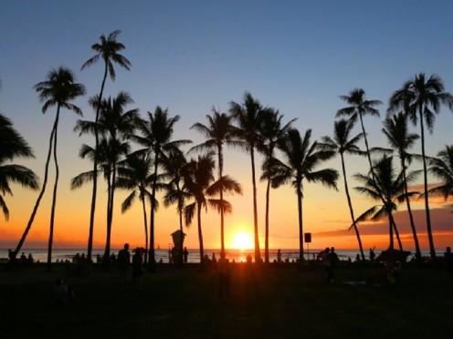 ハワイは留学先に最適!リゾート地ならではのメリットが満載!